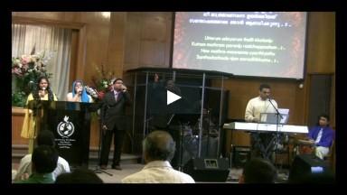PCP Malayalam Worship Songs