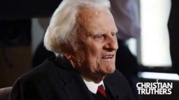[HD] Billy Graham's Death Marks 'Prophetic' Claims