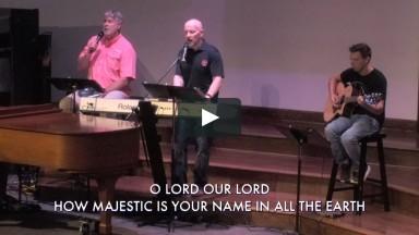 Wednesday Worship ~ September 9, 2020