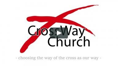 9/6/2020 CrossWay Sunday Service