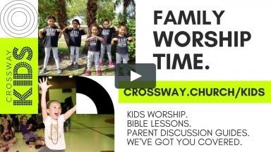 2020-09-03 Crossway