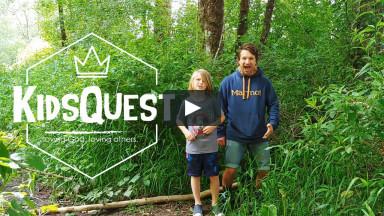 KidsQuest Online - Nature Edition - September 12-13, 2020