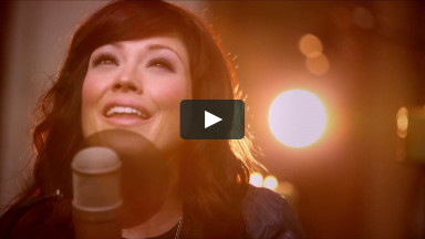 "Kari Jobe :  ""We Are"""