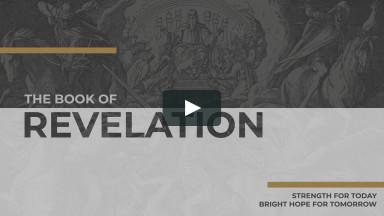 Hear the Revelation of Jesus - September 13 2020