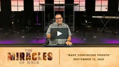 9.13.20 | Many Convincing Proofs | CCC Calexico