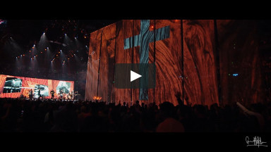Hillsong Worship - Crowns [Tour Visuals]