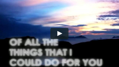 Hillsong Kids - Trust and Obey