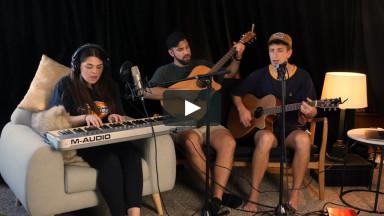 3 Worship songs - GVY worship session