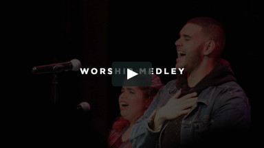 Journey Worship | Worship Medley 11.4.18