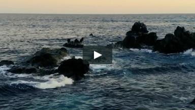 Trailer 2 Nuevo Mundo (Mediometraje)
