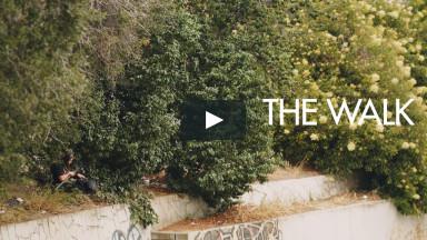 [Feature Film] THE WALK 2020 - BTS