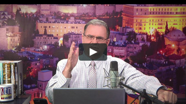 PROPHECY NEWS DIGEST for 9/12/20 Israel, U.S., Mark of the Beast