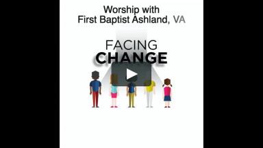 Generosity Over Fairness (FBCA Worship September 20 2020)