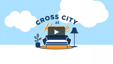 Cross City at Home | September 20, 2020 | Service