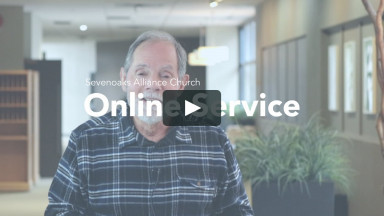 Online Service Sept 27, 2020