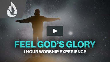 1 HOUR Soaking Worship Instrumental Pads // Encounter God's Glory // Ambient Music for Prayer Time
