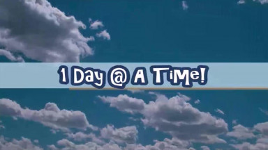 1 Day @ A TIME! (Season 2 Episode 4): A Secretary is A terrible thing to Waste
