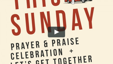 Calvary Church Sunday Morning 9-27