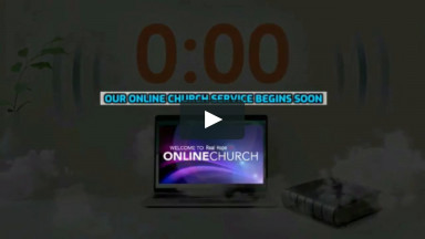 Real Hope TV Online Church - The Gospel Truth Sunday 270920