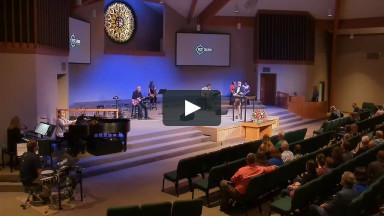 Morning Worship (September 13, 2020)