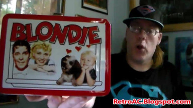 Flashback Friday #5 (Blondie Movie and TV Series)