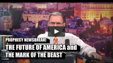 The Future of America and the Mark of the Beast
