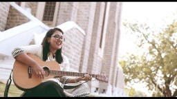 Main Kuch Nahi Tere Bin | Merlyn Salvadi | Official Music Video | Hindi Gospel Song 2017 |