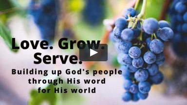 GSLC Worship Service October 4, 2020