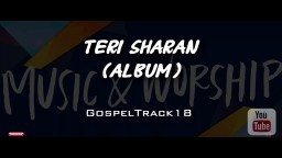 Old Hindi Gospel Christian Full Album-Teri Sharan_Hindi Songs