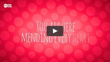 WAY MAKER _ Kids Worship Lyric Video - Christian Songs for Kids1