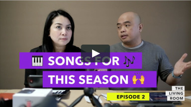 Songs For This Season ;  Episode 02: I Am Not Alone