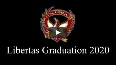 Libertas Graduation 2020