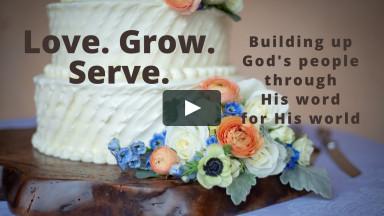 GSLC Worship Service October 11, 2020