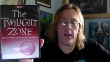 RetroGRADE's Top 7 (Classic Twilight Zone Episode #2)