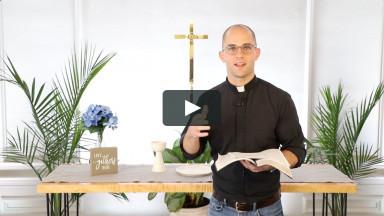 WORSHIP// October 25, 2020 - Be Renewed: Mind