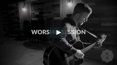 Worship Session (10/25/2020)