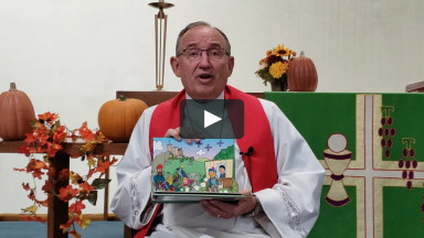 ORC Children's Worship for Reformation Sunday-October 25, 2020