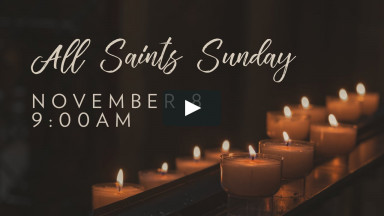 KWUMC - Online Worship - November 8