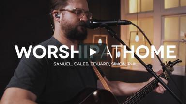 Worship At Home - Samuel Lane 14