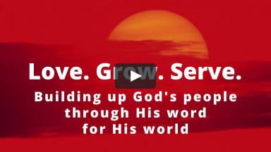 GSLC Worship Service November 29, 2020