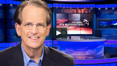 Mike Shreve - Sid Roth – It's Supernatural! sidroth.org