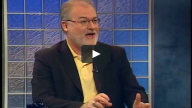 Sid Roth 0805 It's Supernatural with James Goll