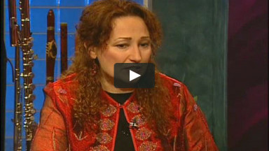 Sid Roth 0721 It's Supernatural with Theresa Griggith-Hurlbert