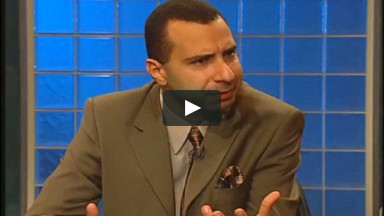 Sid Roth 0638 It's Supernatural with Majed El Shafie