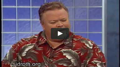 Sid Roth 0736 It's Supernatural with Danny Steyne