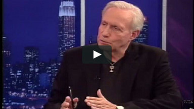 Sid Roth 0802 It's Supernatural with Richard Madison