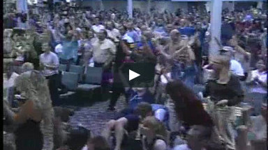 Sid Roth 0722 It's Supernatural with Peter Jackson
