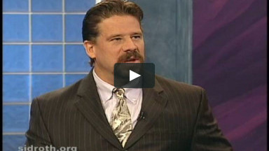 Sid Roth 0635 It's Supernatural with Tommy O'Dell
