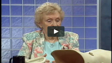 Sid Roth 0746 It's Supernatural with Delores Winder