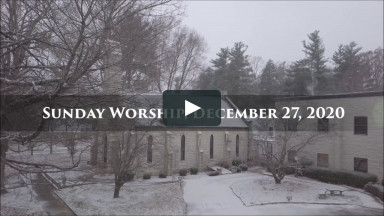 Christmas Worship (through 12/27)